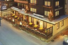 Hotel Walliserhof Zermatt 1896 Zermatt