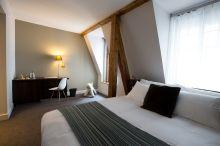 Des Voyageurs Hotel Garni Lausanne