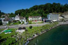 Seeburg Swiss Quality Hotel Luzern - die Essenz der Schweiz