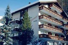Jägerhof Zermatt