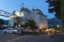 Sunstar Hotel Brissago Losone