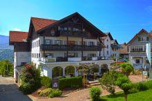 Bayerischer Hof Oberstaufen