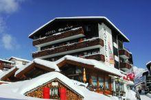 Hotel Alpenlodge Etoile Saas-Fee