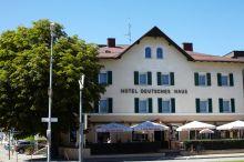 Hotel Deutsches Haus Sonthofen