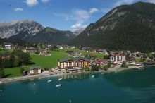 Post am See Hotel Pertisau am Achensee