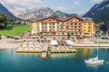 Post am See Hotel Pertisau am Achensee