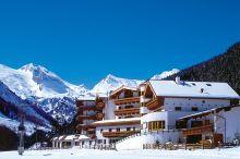 Adler Inn Tyrol Mountain Resort Tux/Hintertux