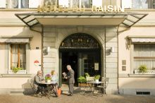 Auberge du Raisin Lausanne