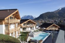 St. Peter Hotel & Chalets Seefeld
