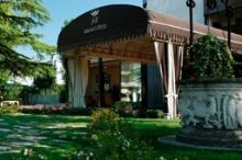 Abano Ritz Hotel Terme Abano Terme