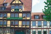 Zur Goldenen Sonne Quedlinburg
