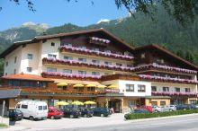 Alpenhotel Edelweiss Maurach am Achensee