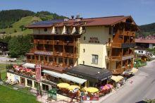 Hotel Austria Wildschönau - Niederau