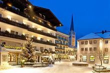 Der Salzburgerhof Bad Hofgastein