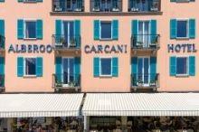 Albergo Carcani Ascona