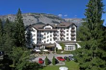 Sunstar  Alpine Hotel Flims Flims