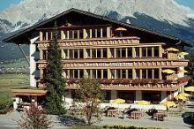 Zugspitze Silence Sporthotel Lermoos