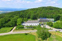 Hotel The OriginalsBerghotel Tulbingerkogel (ex Relais du Silence) Tulbing