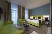 EHM Hotel Offenburg City Offenburg