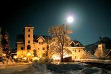 Hotel Schloss Thannegg-Moosheim Sporthotel Gröbminger Land