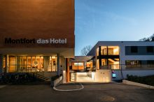 Montfort das Hotel Feldkirch