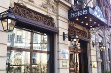 Mokinba Hotels King Milano