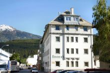 BinderS Budget City-Mountain Hotel Innsbruck