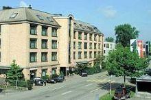Conti Swiss Quality Hotel Dietikon