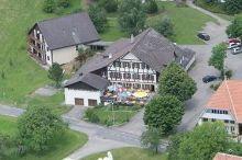 Alpenblick Wolfisberg ob Niederbipp