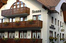 Sonne Schwarzenburg