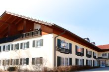 Hotel zum Maximilian Bad Feilnbach