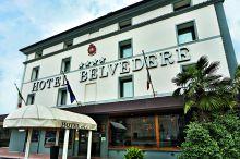 Bonotto Hotel Belvedere Bassano Del Grappa