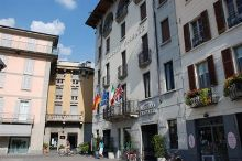 Albergo Firenze Como