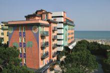 Park Hotel Brasilia Iesolo
