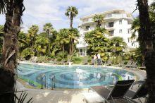 Parc Hotel Flora Riva del Garda