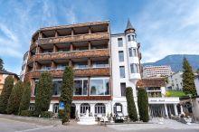 Hotel Rössli Gourmet & Spa Weggis