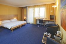 Aarehof Swiss Quality Hotel Rupperswil