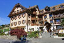 Gerbi Hotel Restaurant Weggis