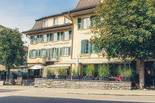 Hotel Lenzburg Lenzburg