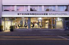 Steinenschanze Stadthotel Basel