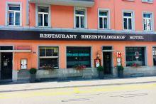 Rheinfelderhof Basel