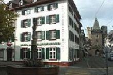 Spalenbrunnen Basel