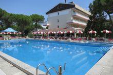 Hotel al Cigno Lignano
