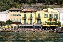 Hotel Brenzone Brenzone sul Garda
