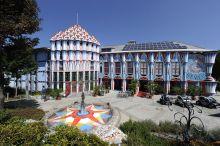 Hotel Fuchspalast