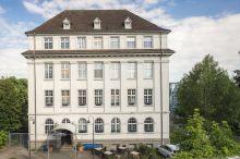 Apartment Hotel Konstanz Constance