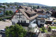 Bodenseehotel Weisses Rössli Rorschach