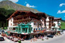 Hotel Gletscher & Spa Neuhintertux Tux/Hintertux