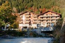 Silvretta Parkhotel Klosters