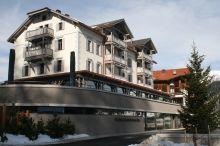 The Alpina Mountain Resort & Spa Tschiertschen